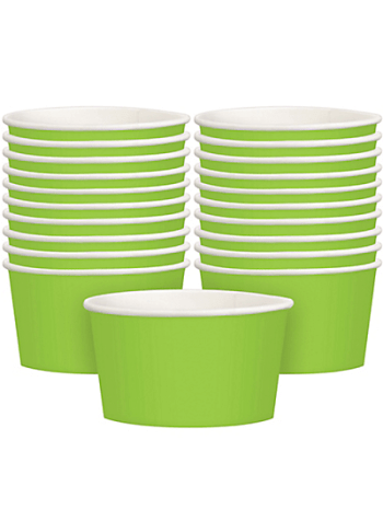Icecreame Cups - 10PC-0