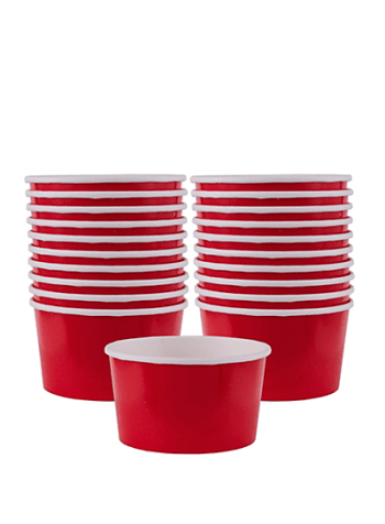 Icecreame Cups - 10PC-0