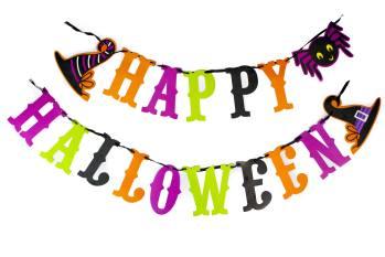 Happy Halloween Banner-0