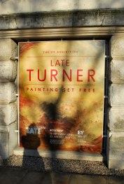 William Turner: prachtig