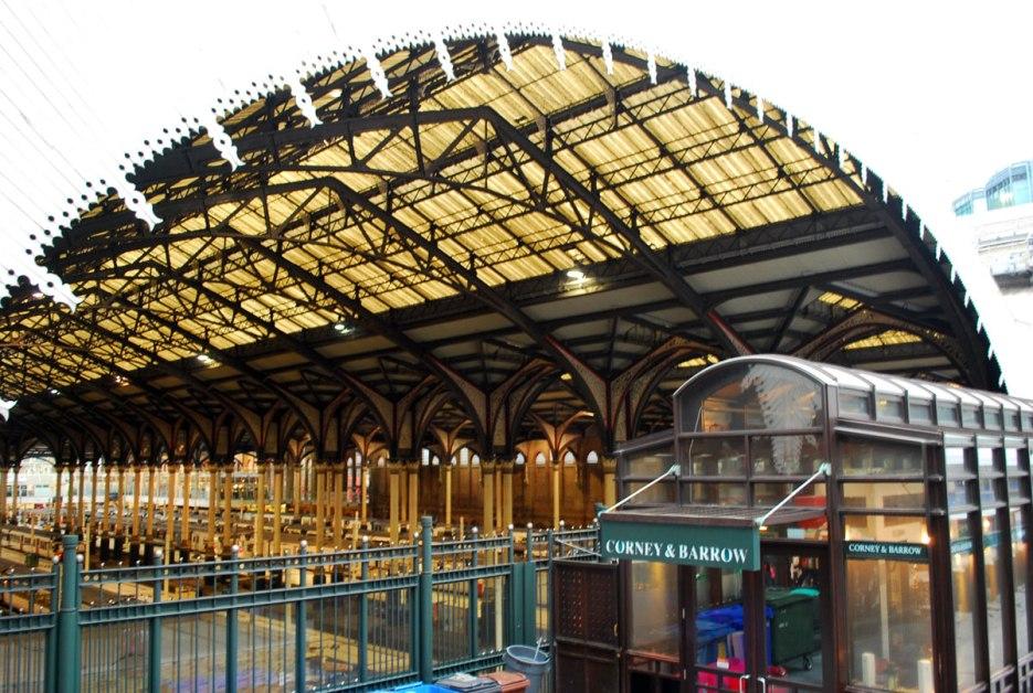 Liverpoolstation