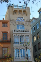 valencia--terraces