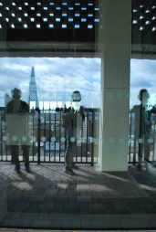10de verdieping New Tate Modern