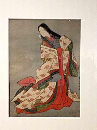 verfijnde kimonoplooien