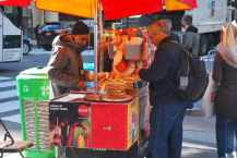 bagels new york