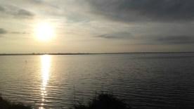Mahawilachchiya reservoir bund