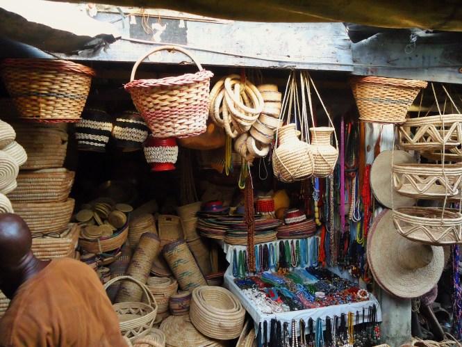 Lekki Arts & Craft Market Lagos