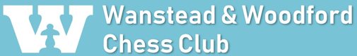 Wanstead and Woodford Chess Club Logo