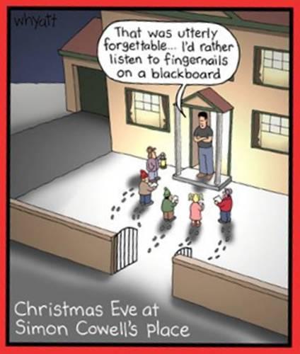 The Best Of Tim Whyatt Cartoonist Wans World