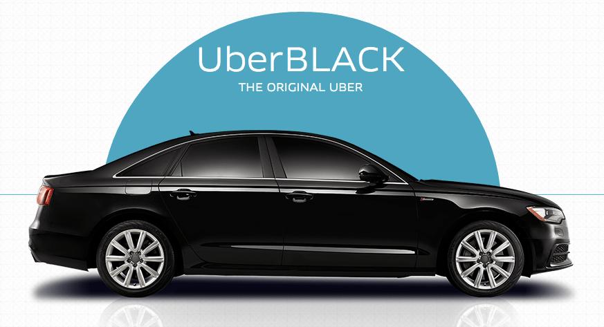 7個坐Uber HK你要知的貼士 – 尹思哲