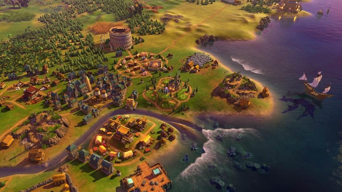Civilization Vi Rise And Fall Review De Ultieme