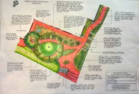 School Sensory Garden