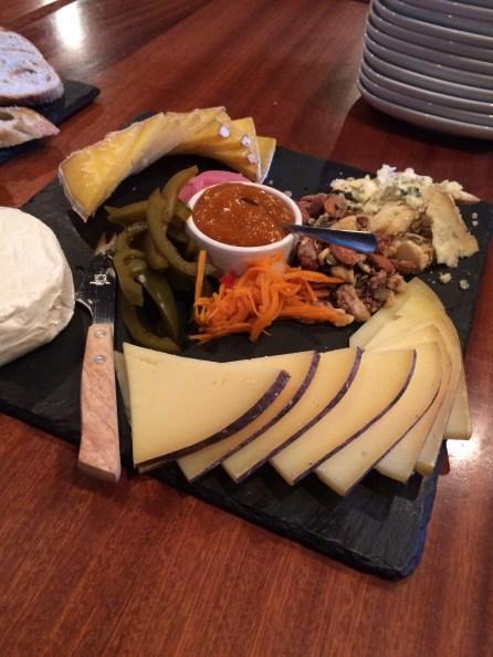 Farmstead Cheese Slate