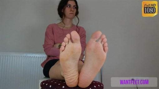sexy long soles