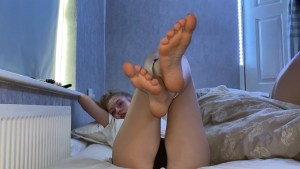 Young Girls Sexy Soles