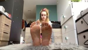 goddess hope soles
