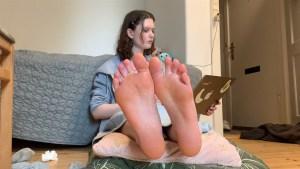 HOT SOLES