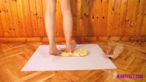 Millas Barefoot Bread Crush