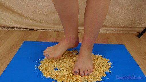 Rachel Barefoot Crackers Crush