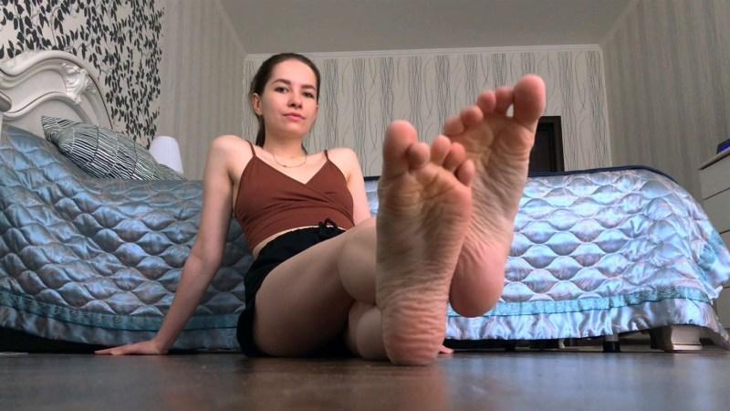 Betsys Perfect Feet