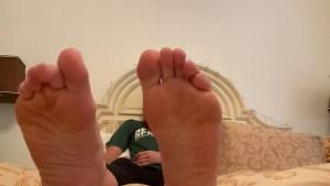 Size American Girls Feet