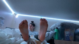 Size Sexy Long Soles