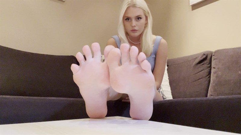 Barbies Perfect Soles