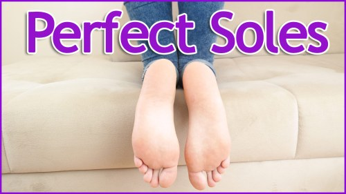 Sophias Perfect Soles