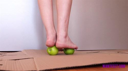 Viky Green Apple Crush