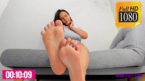 Week for Sexy Feet