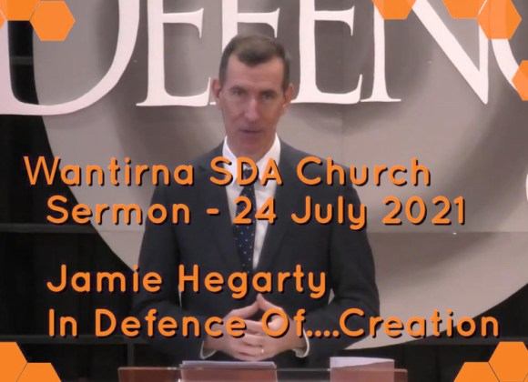 Sermon 24 July 2021 – In Defence Of… Sermon Series Part 4