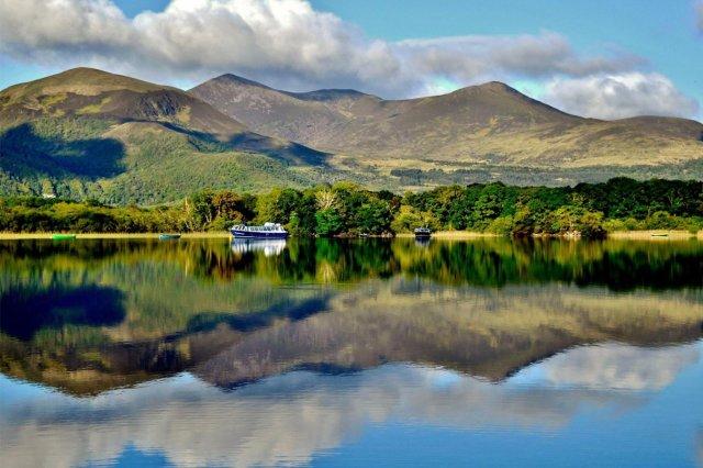 Killarney / Cill Airne | Килларни | WANTSEE