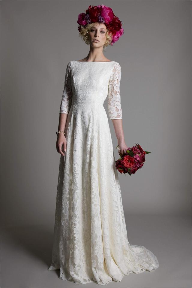 Vintage Wedding Dresses Bridal Boutique  Halfpenny London