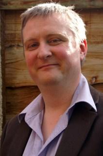 Manchester Hypnotherapist - Jeremy Cobb<br />