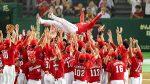 プロ野球ベストナイン2016の発表日は?セ・リーグの選出選手