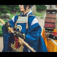 [Album] Mikazuki Munechika & Kogitsunemaru (Touken Ranbu)