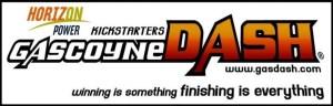 Gascoyne Dash logo