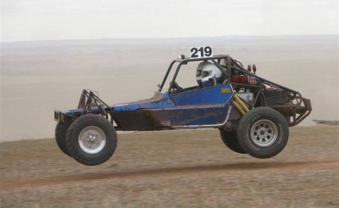 Percival Motorsport - Brookton King of the Hill 2007