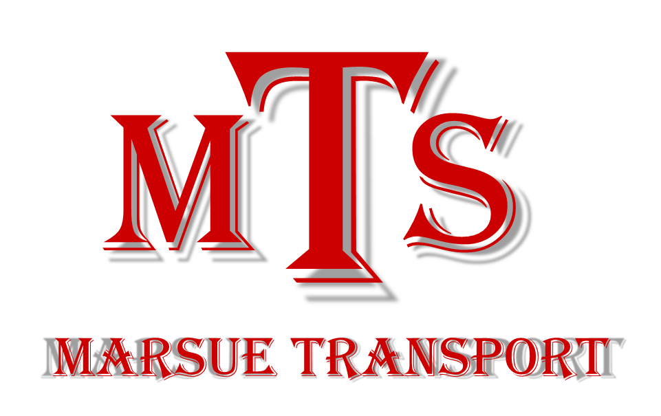 Marsue Transport Logo