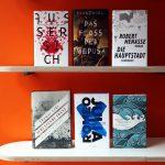Deutscher Buchpreis 2017: Sechs Romane im Finale – #dbp17