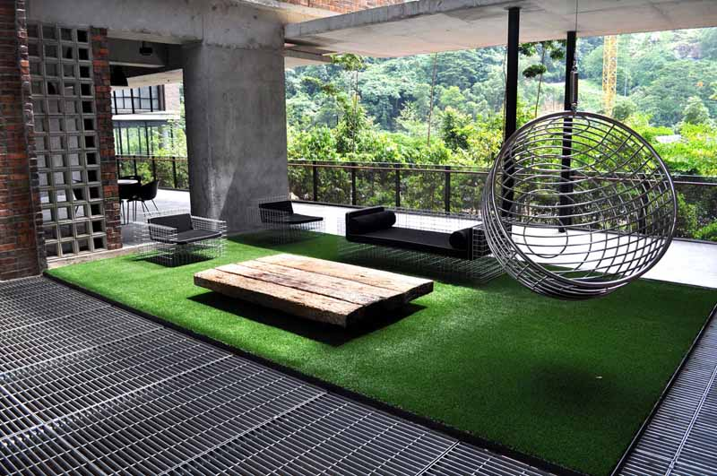 Why You Should Consider Using Artificial Grass for