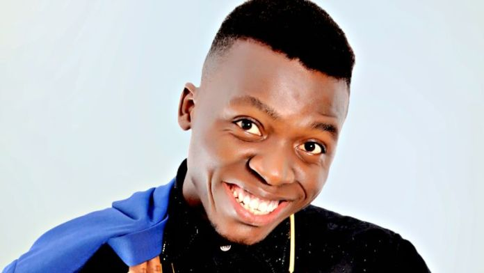 Akpororo - praise and worship