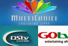 Multi Choice, dstv and gotv