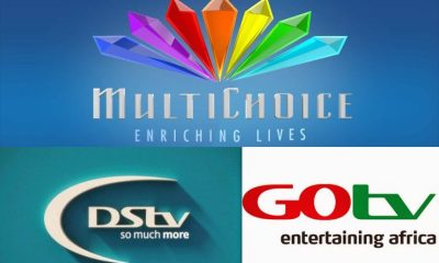 Multi Choice, dstv and gotv