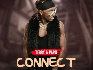 Terry-G Papo - Connect (Prod by Jay Pizzle)