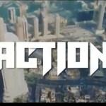 DBanj - Action