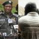 IGP speech blunder