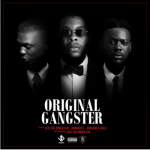 Sess - original gangster