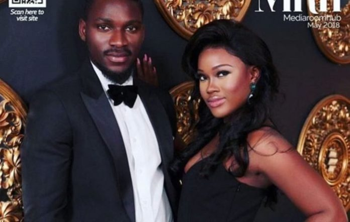 Tobi and Cee-c