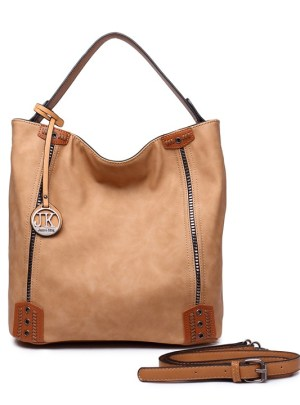 James King Ladies Hobo Bag